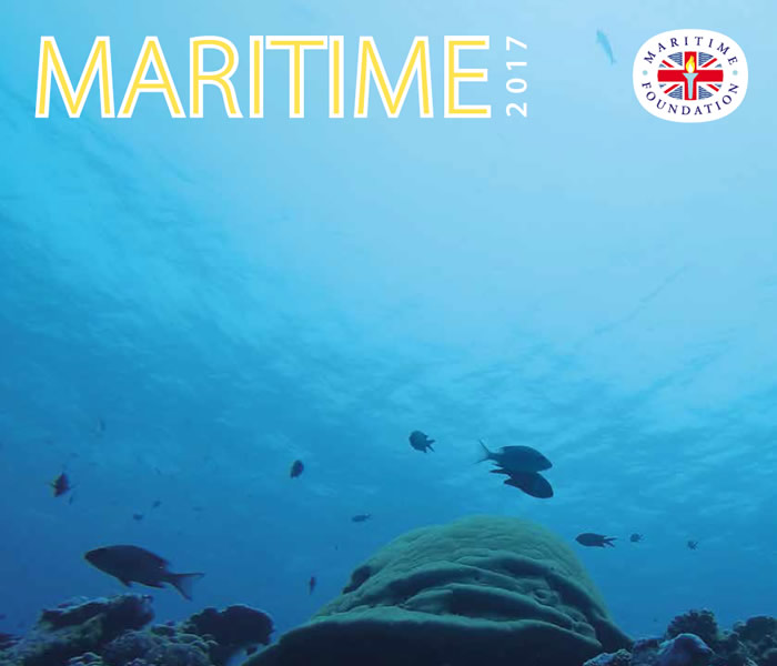 Maritime 2017 Cover